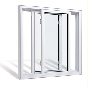 Side Slider Window